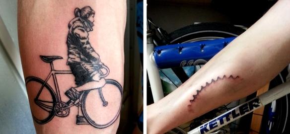 2x Tattoo